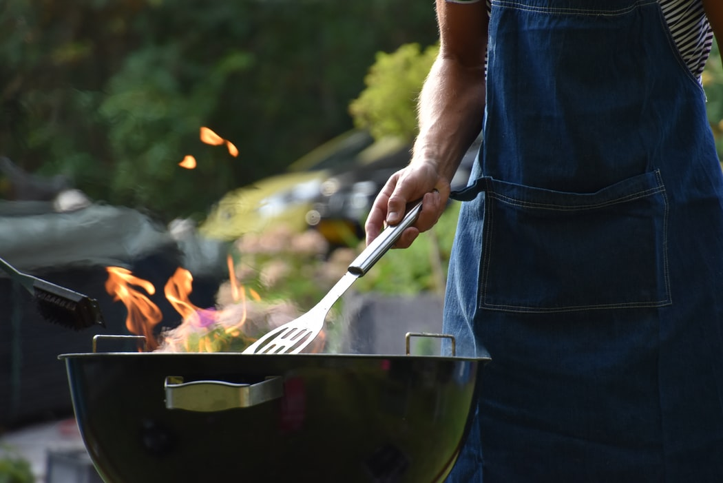 Best Gifts for Men who love to BBQ / Grill