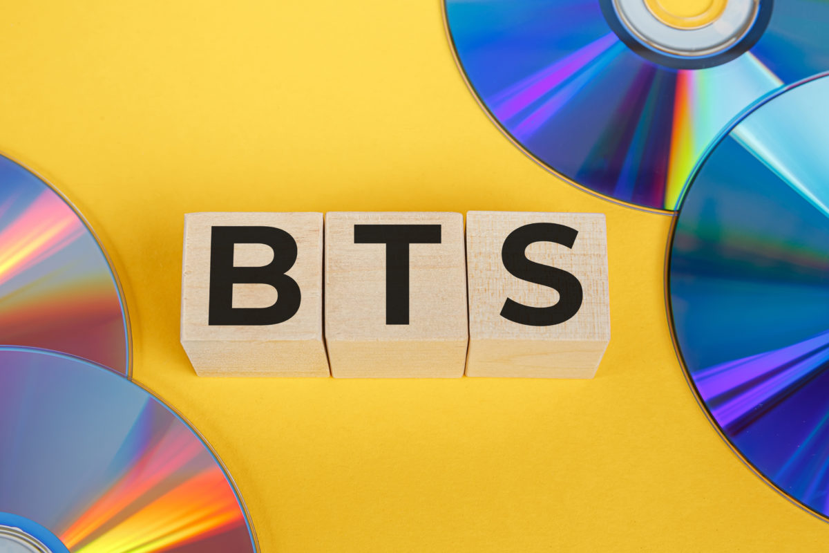 Trendy Gifts for BTS Fans